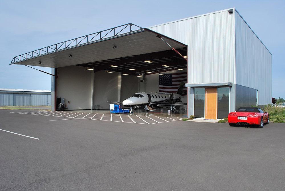 TEC Hanger