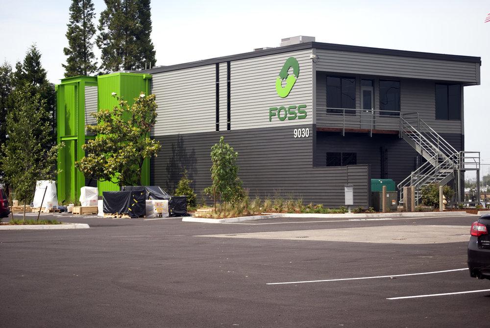 Foss Maritime Center