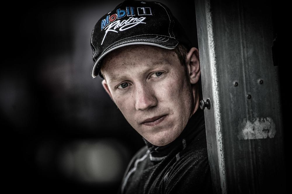 Jamie Conroy, Toyota Racing Series
