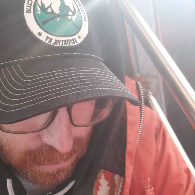 Patches online now #nevertoofar . . . . #travel #adventure #wanderlust #leather #handmade #nyc #bushwick hwick #travelphotography #travler #wanderer #bravogreatphoto #scout #natureaddict #apexcaptures #vanlife #nomadiclife #liveadventurously #wildme #earthfocus #keepitwild #getoutdoorspa