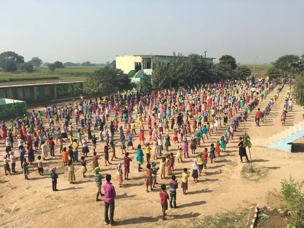 Buxar Allahabad Orphanage