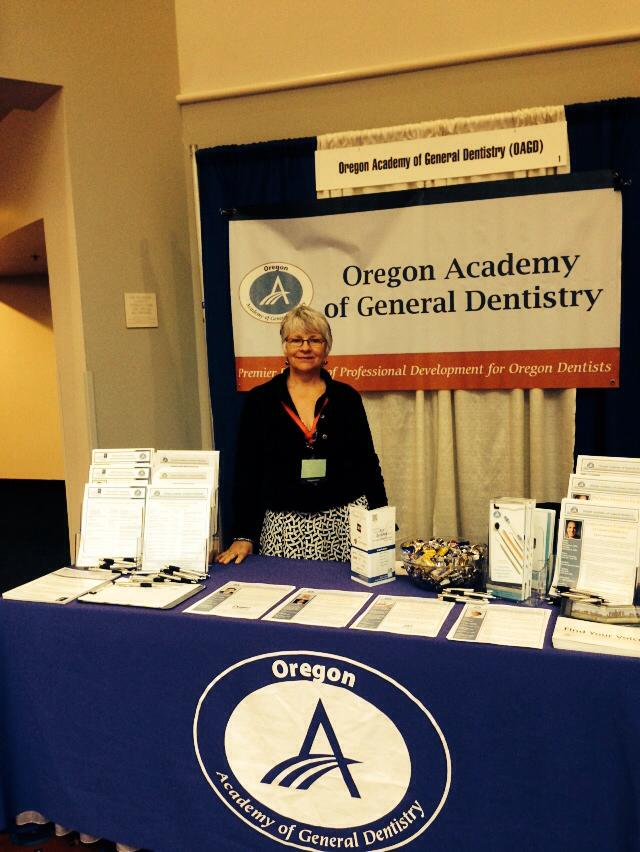 Oregon Dental Convention