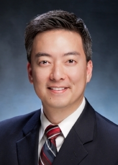 Justin Kim  Editor of the Colliegate Sabbath School Quarterly
