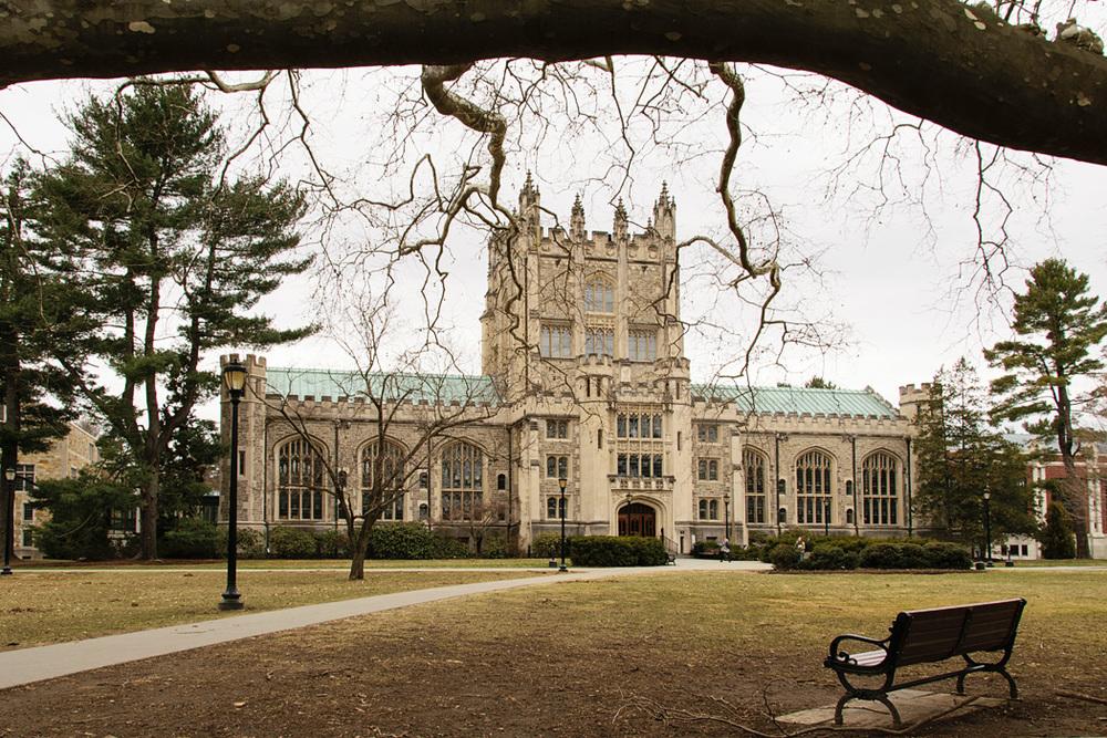 Vassar College, Poughkeepsie New York (J.Klofft)