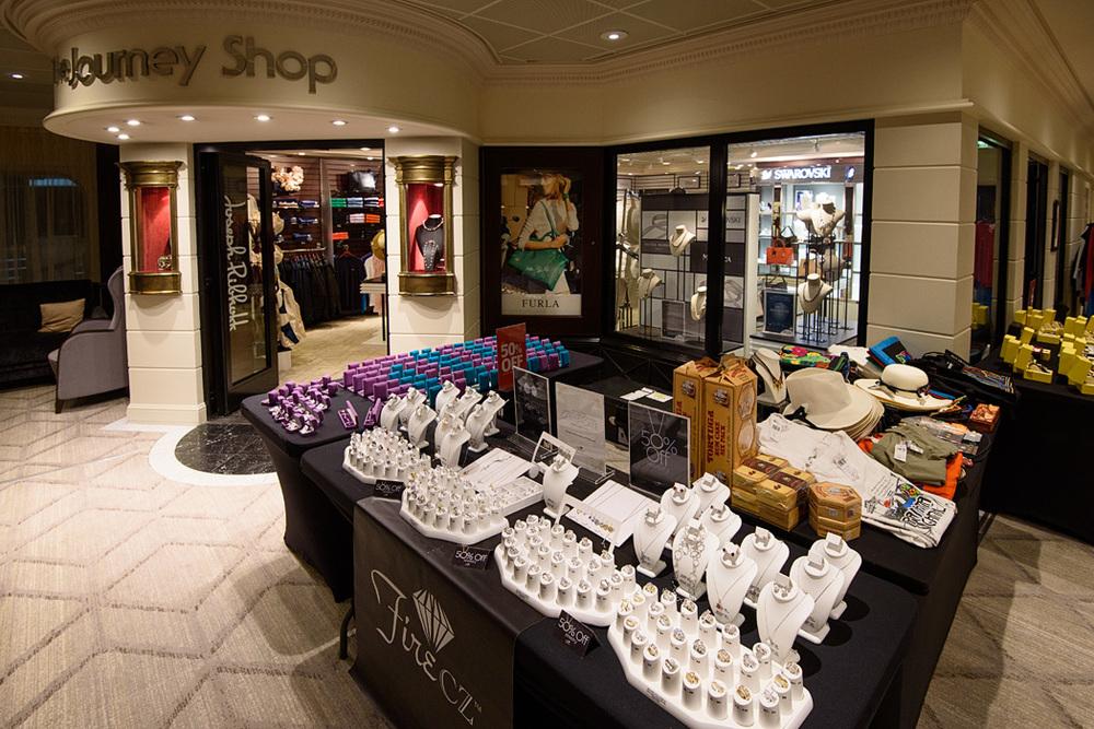 Journey Shops