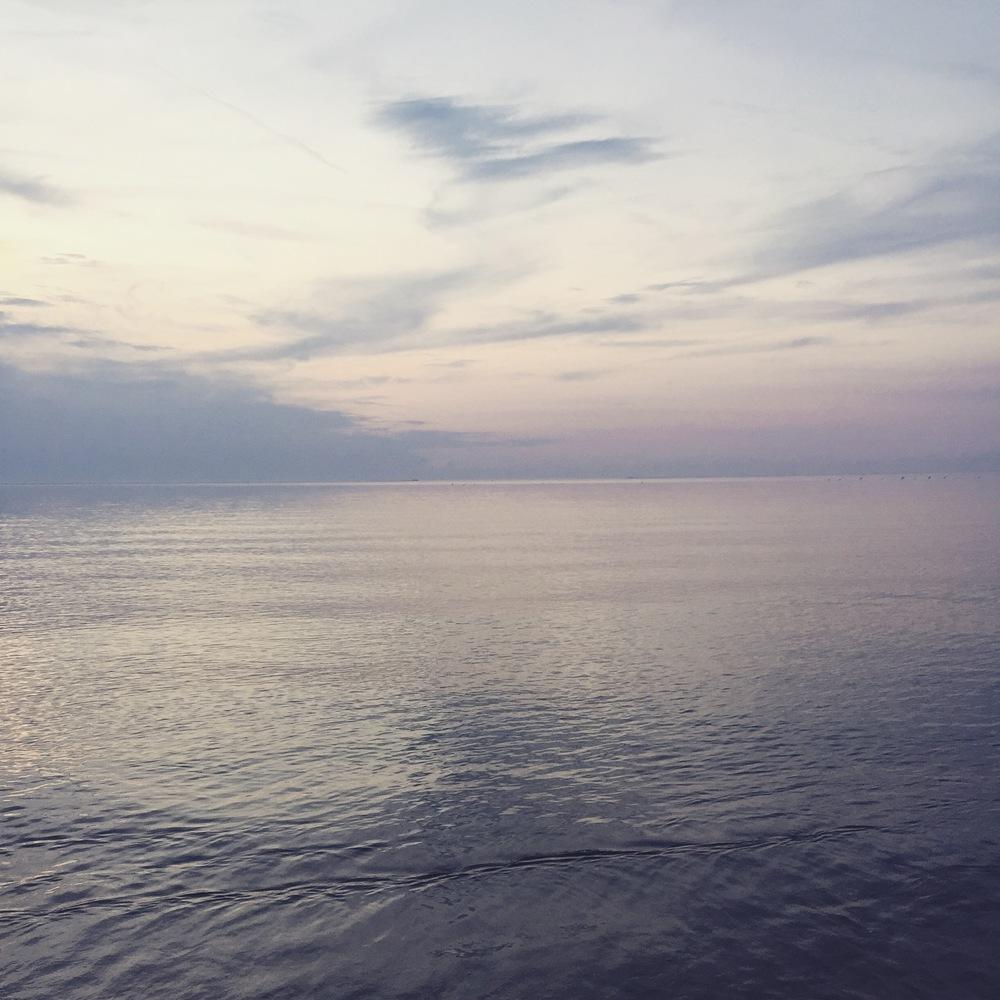 Chesapeake Bay Dusk
