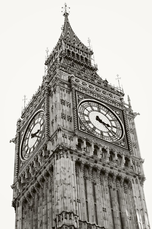 England trip