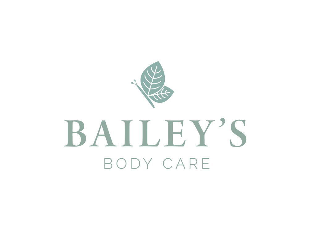 Bailey's Body Care Logo