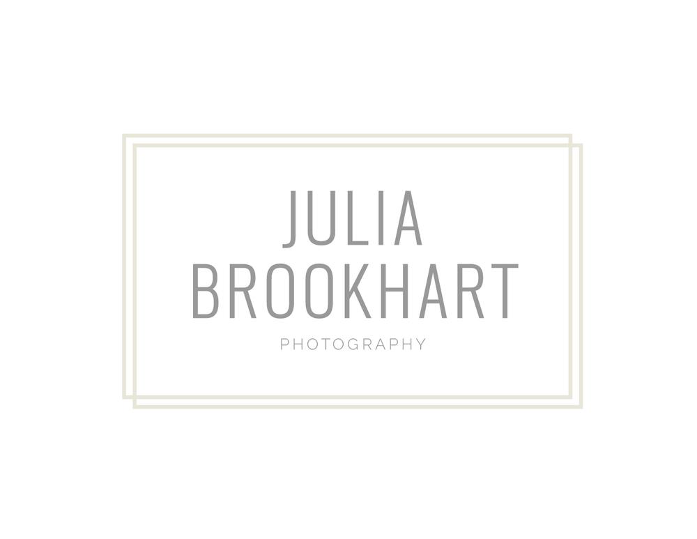 Julia Brookhart Photography