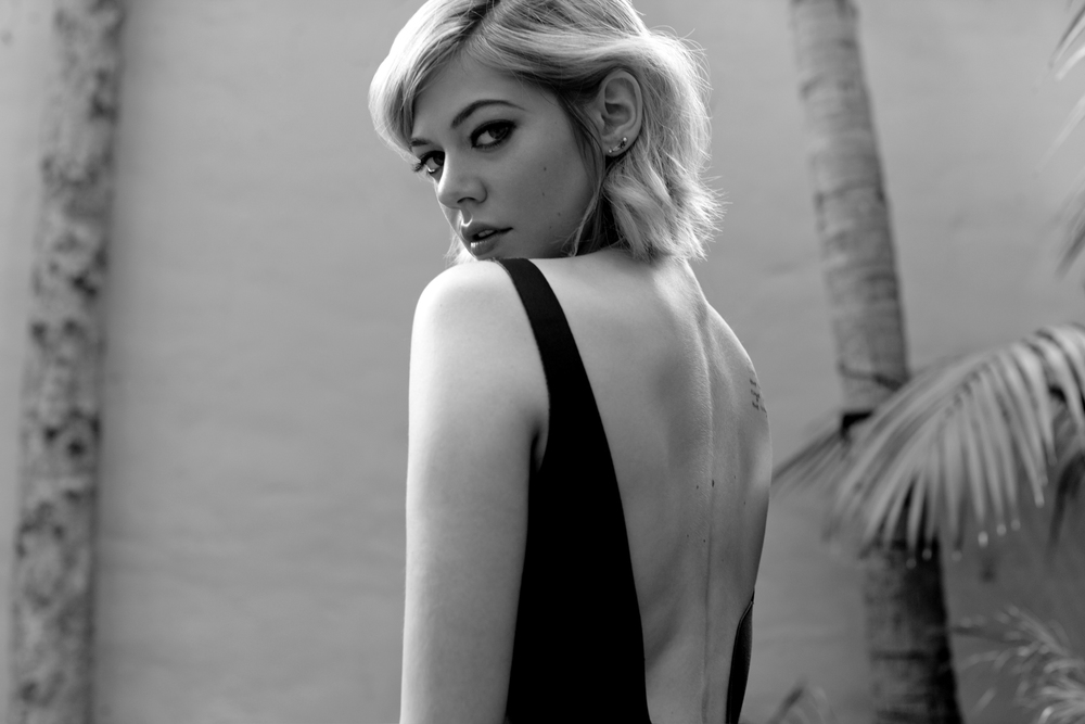 Analeigh Tipton / The Wild Magazine