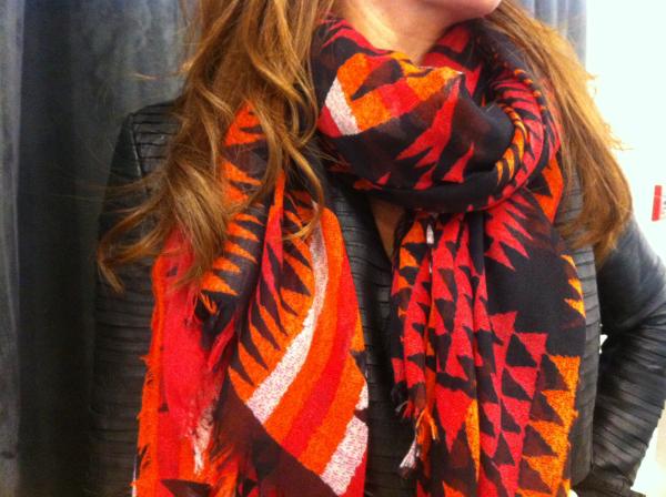 bonnie_scoopnyc_leather_scarf