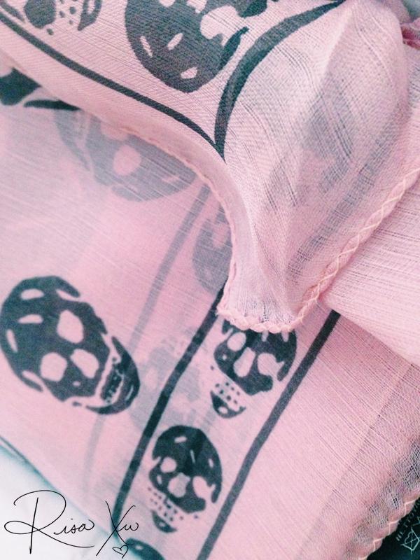 risaxu_pink_mcqueen_scarf