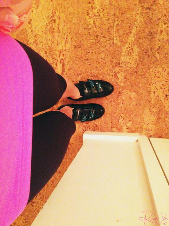 RisaXu_TheHandleBar_Shoes
