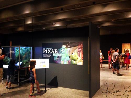 RisaXu_MuseumOfScience