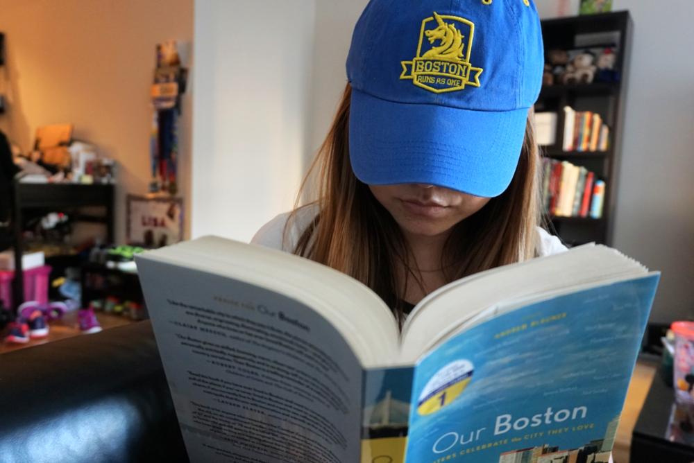 risa xu our boston