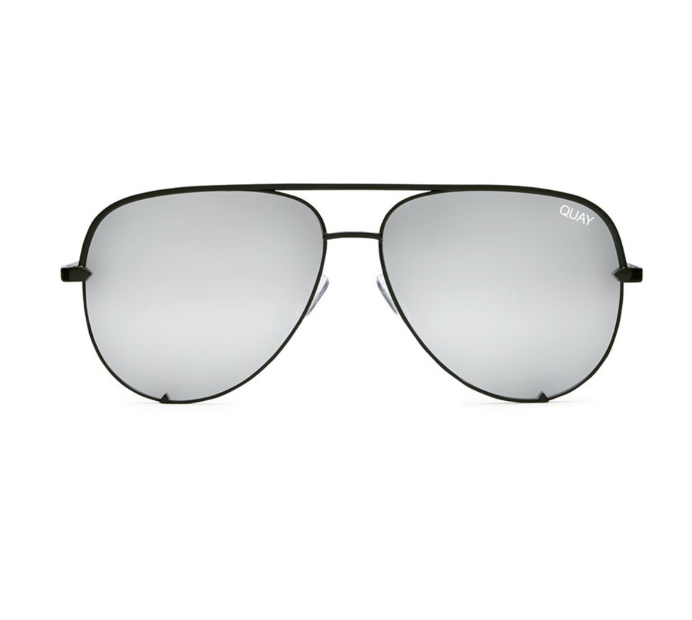 QUAY High Key Sunglasses