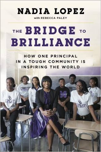 the bridge to brilliance nadia lopez