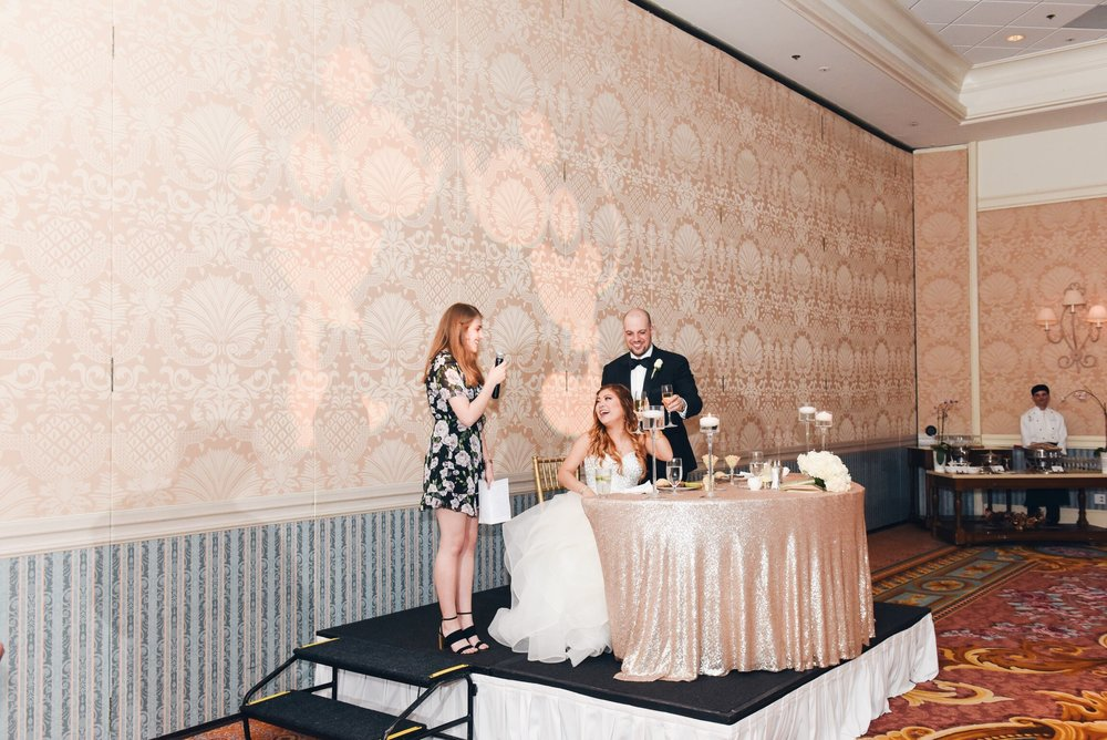 risa xu disney wedding speeches