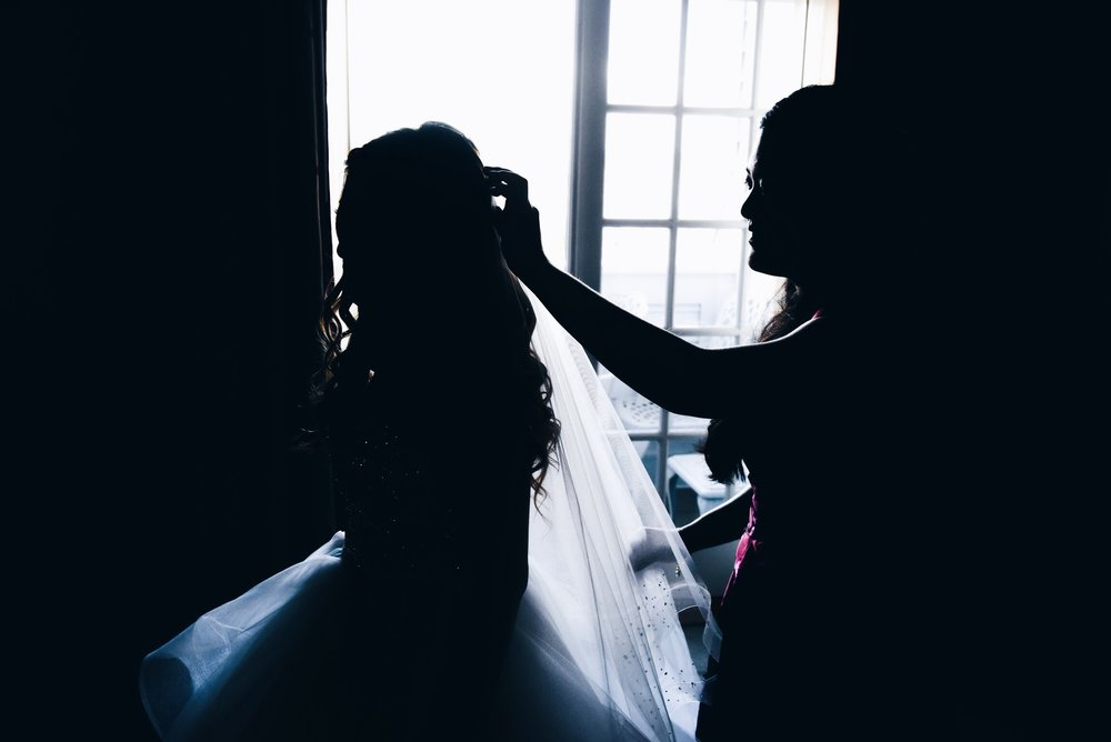 disney wedding risa xu pnina tornai veil
