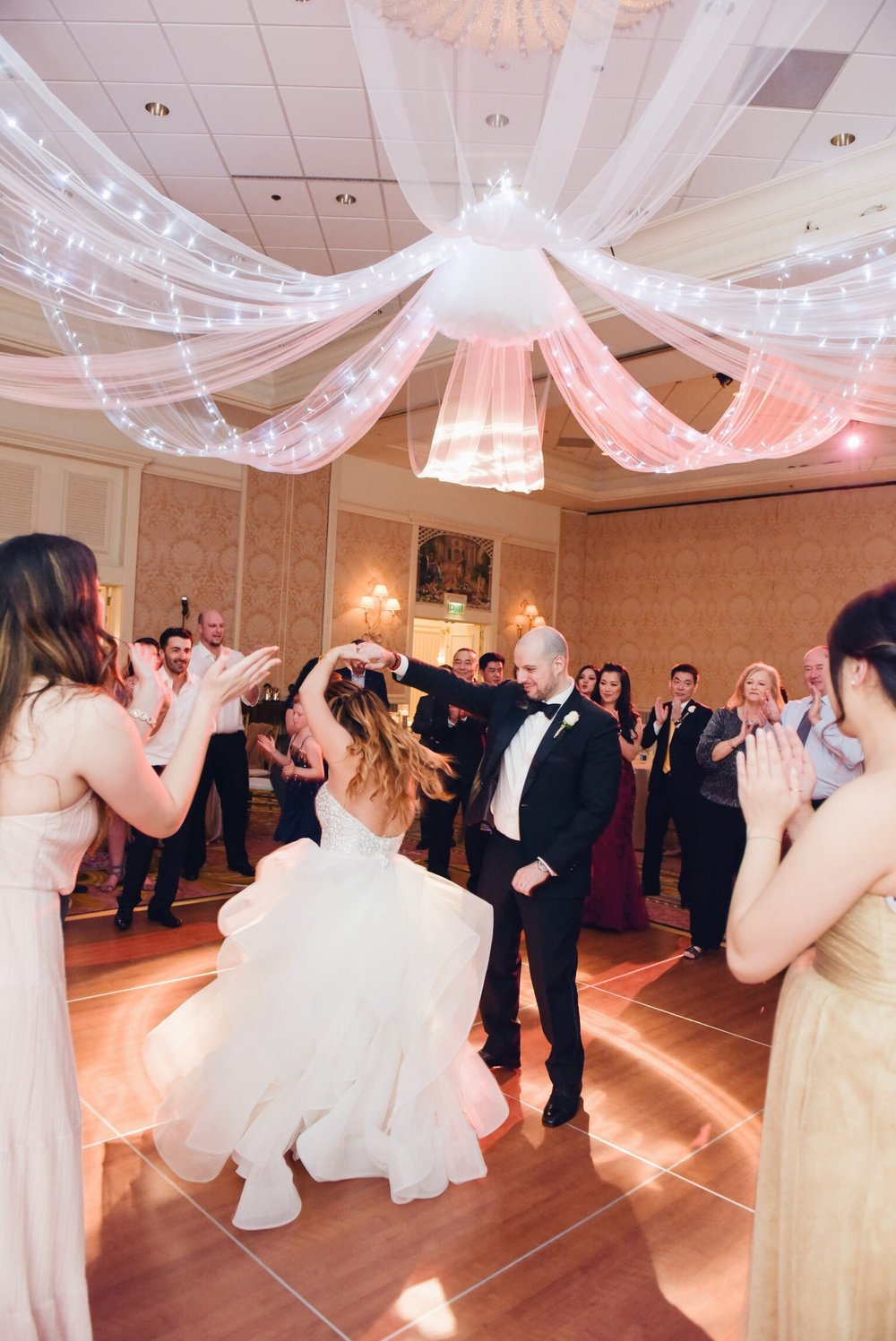 disney wedding risa xu happily ever arvanitis grand floridian