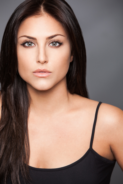 Cassandra Scerebo (Actress - Singer - Activist)