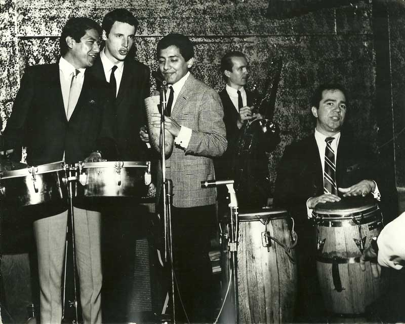 MAMBO SESSIONS 1940-1960