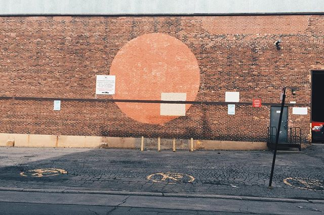 Some secret bauhaus / avant-garde number, spotted in the wild. —The Montréal Set_06