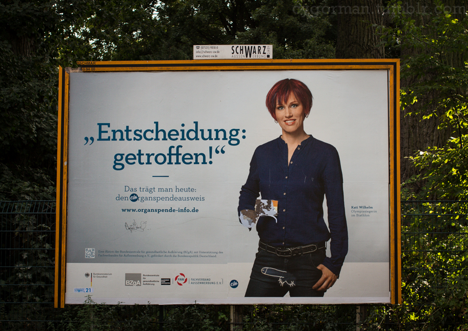 Kreuzberg Billboard_Berlin 2013