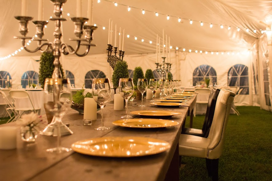 Farm Table - Chairs from wedding.jpg