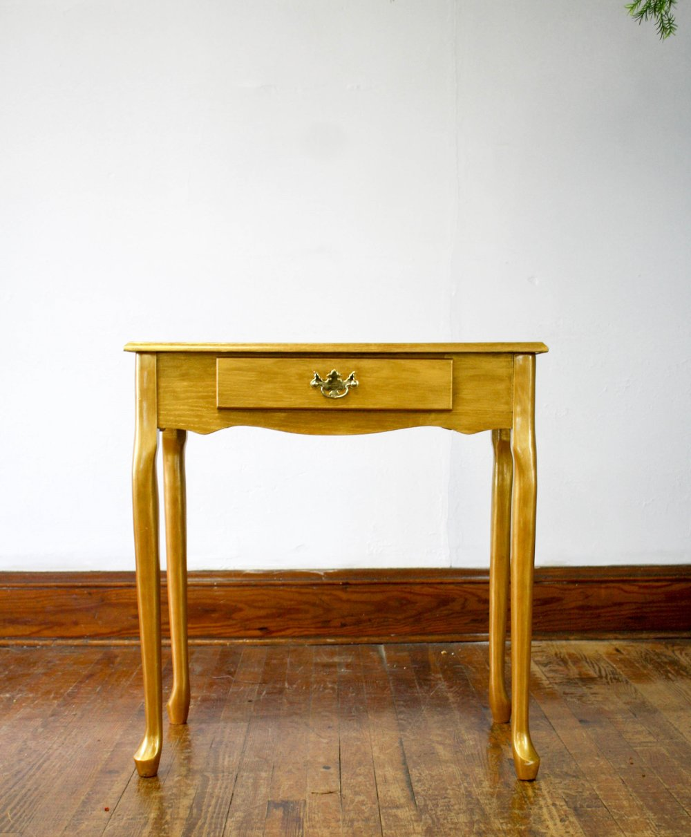 Tabale Gold Guest Book or Side Table .jpg