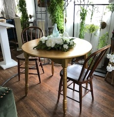 Cocktail Table Rentals