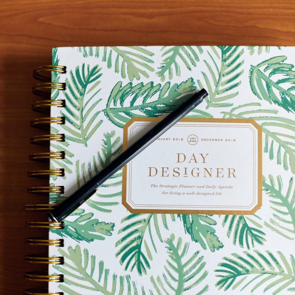 My Day Designer!