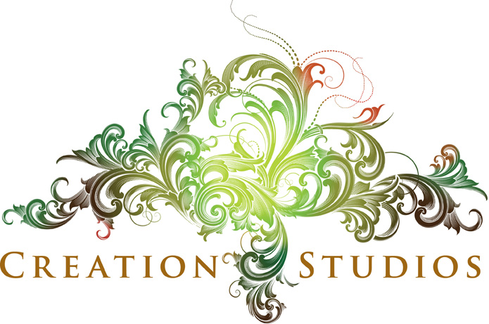 Creation Studios LOGO 4c