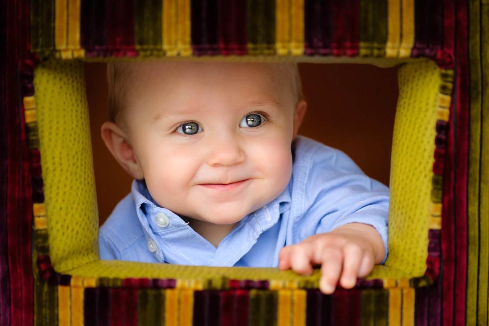Memphis Baby Photographer
