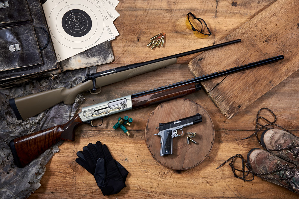 ducks-unlimited-auction-browning-a5-16-guage-kimber-creedmoor-kimber-45-acp.jpg