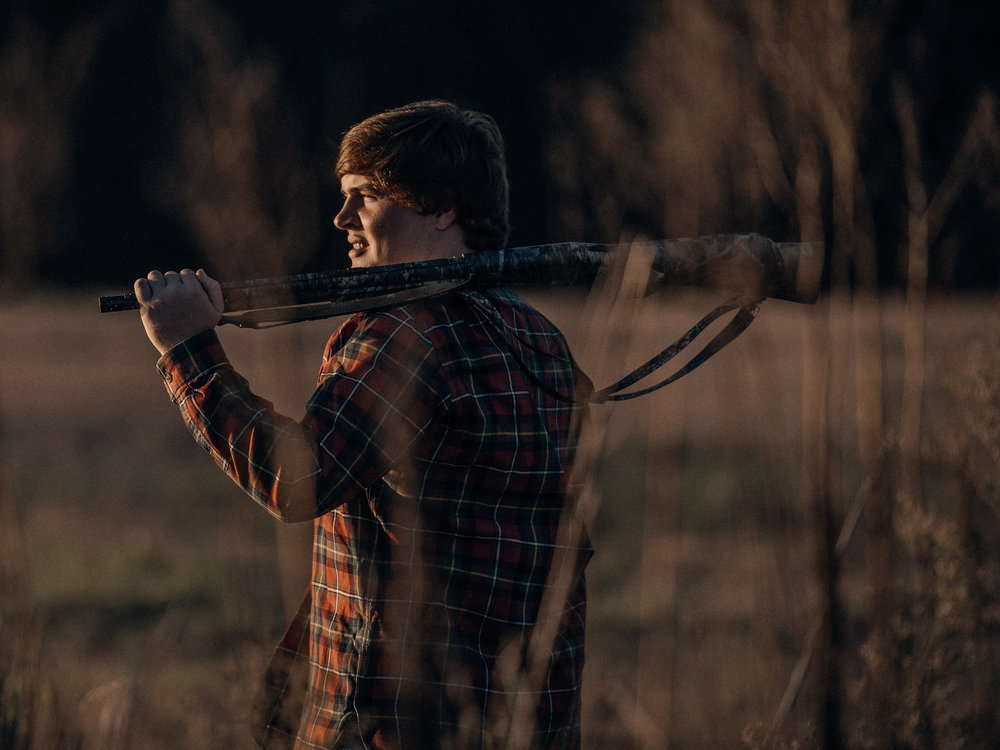 sports-outdoors-hunting-shotgun-sunset-josh