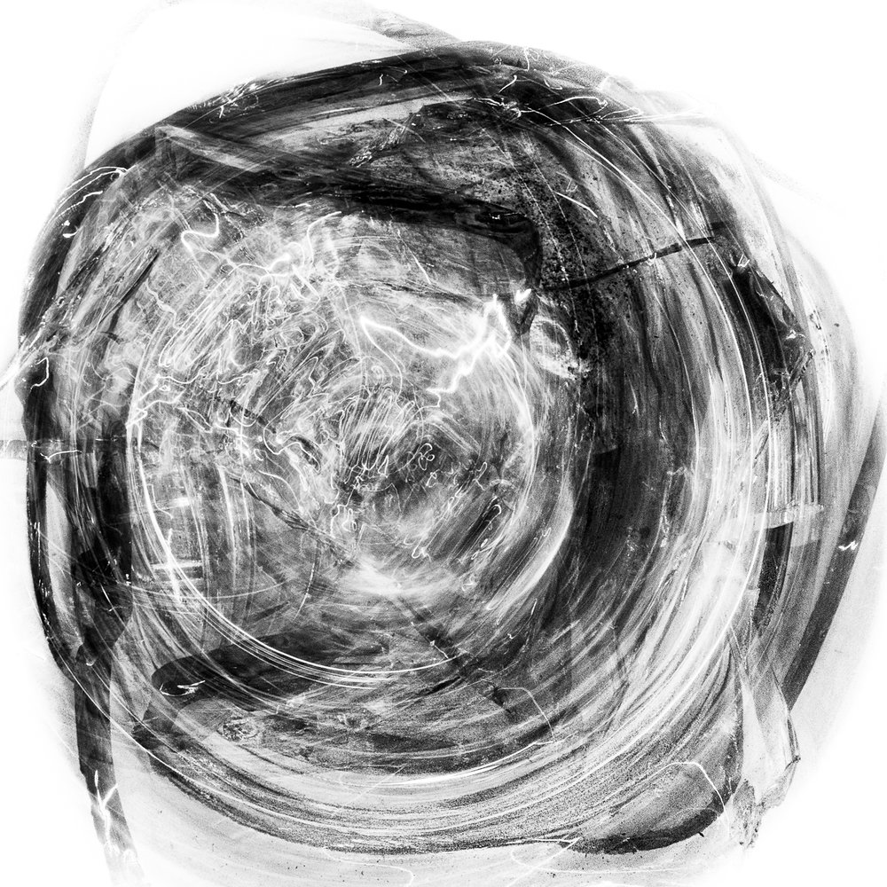 Vortex_14-09-05-13    ,   2013,  Archival Ink Jet, 23 x 23 inches ed. 1