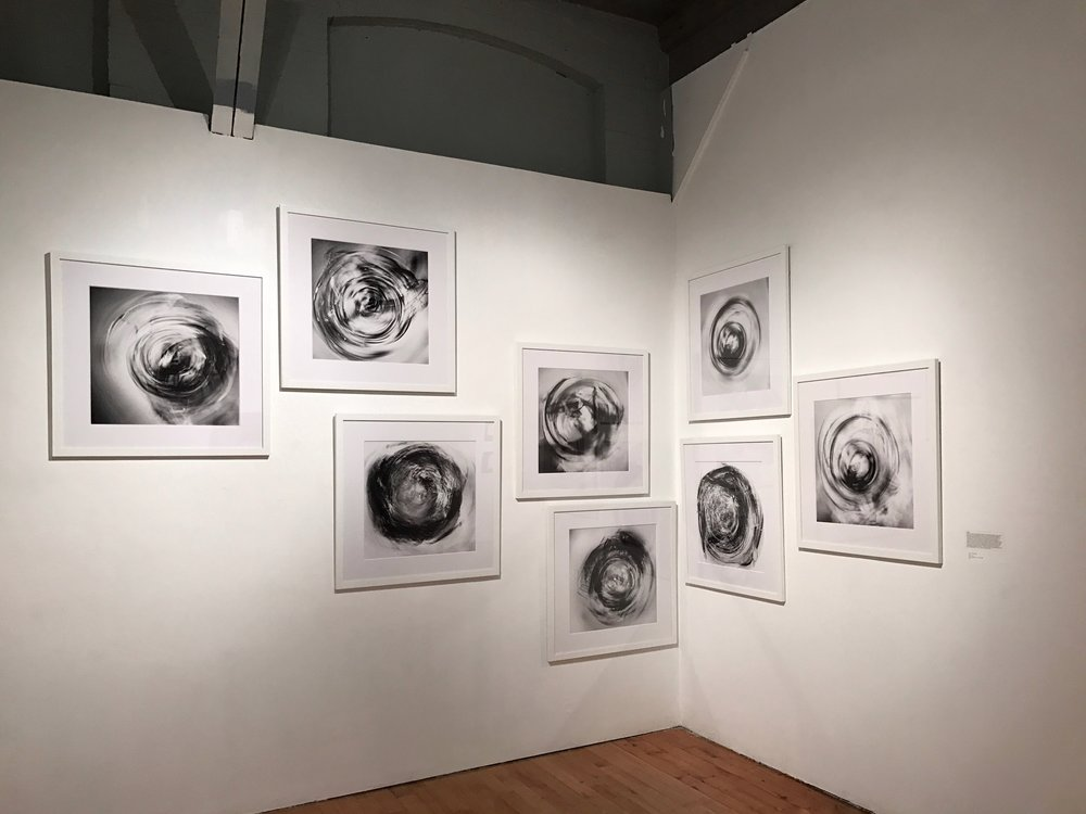 Installation shot , the Red Head Gallery, Toronto Ontario, 2017