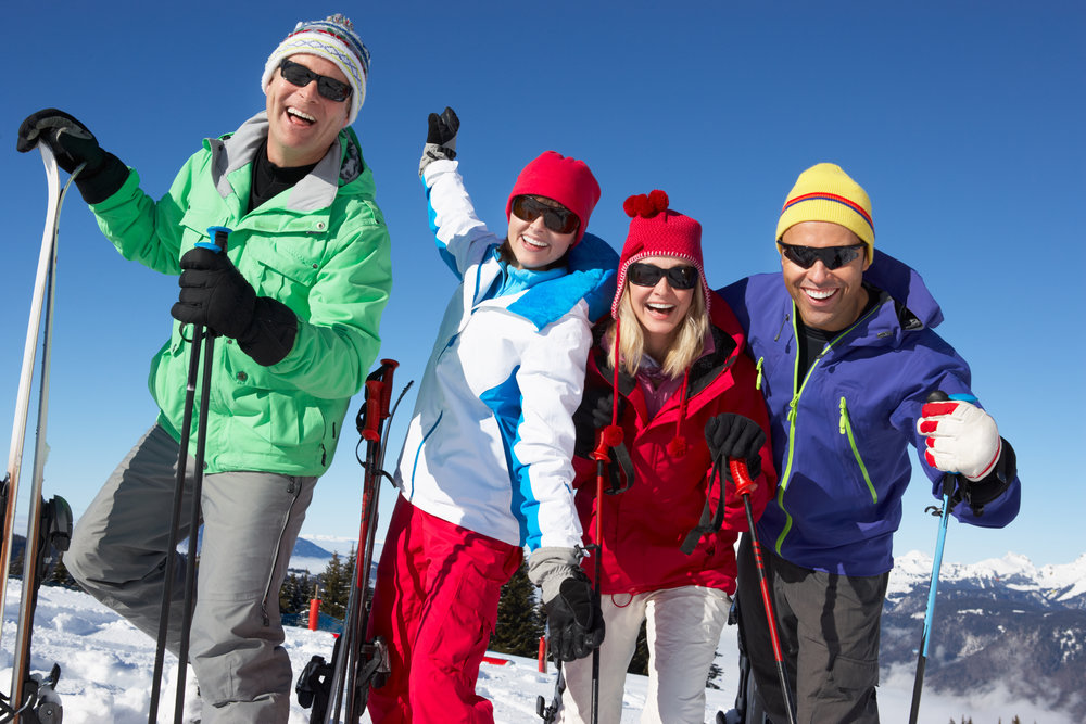 We saved big at the Snow Zone  Sales & Rentals of Quality Name Brand Winter Clothing & Accessories