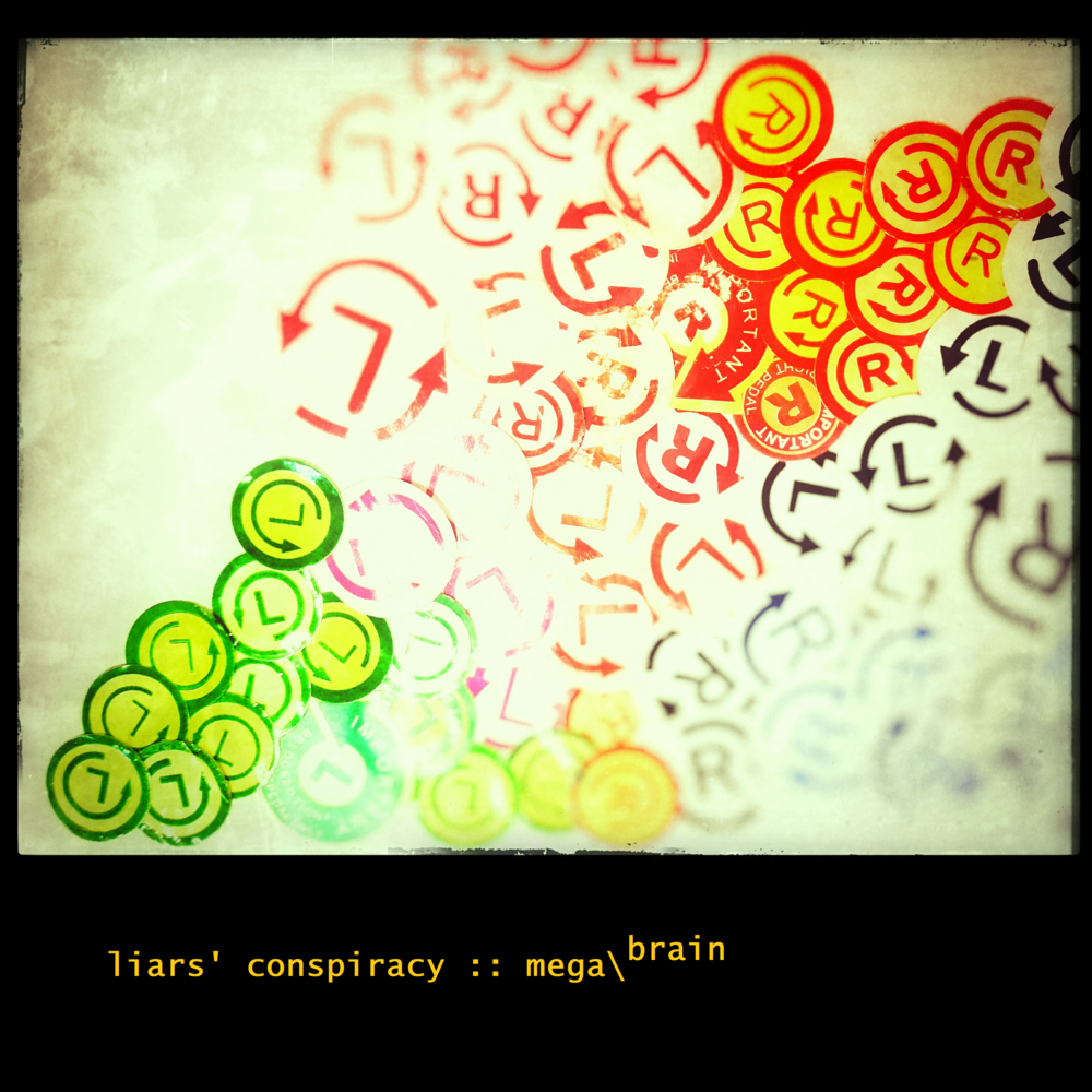 mega\brain :: thinking for two