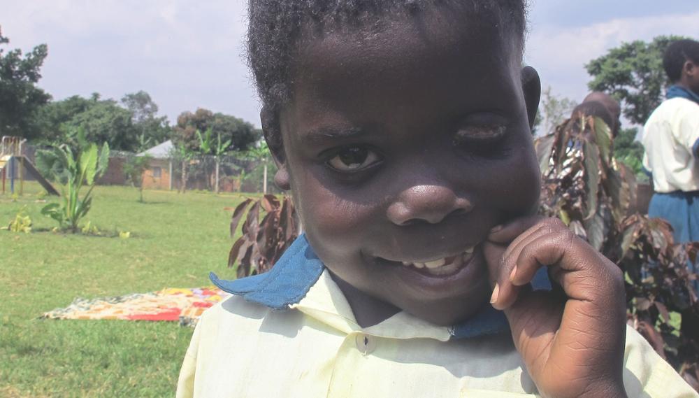 Vincent | Uganda