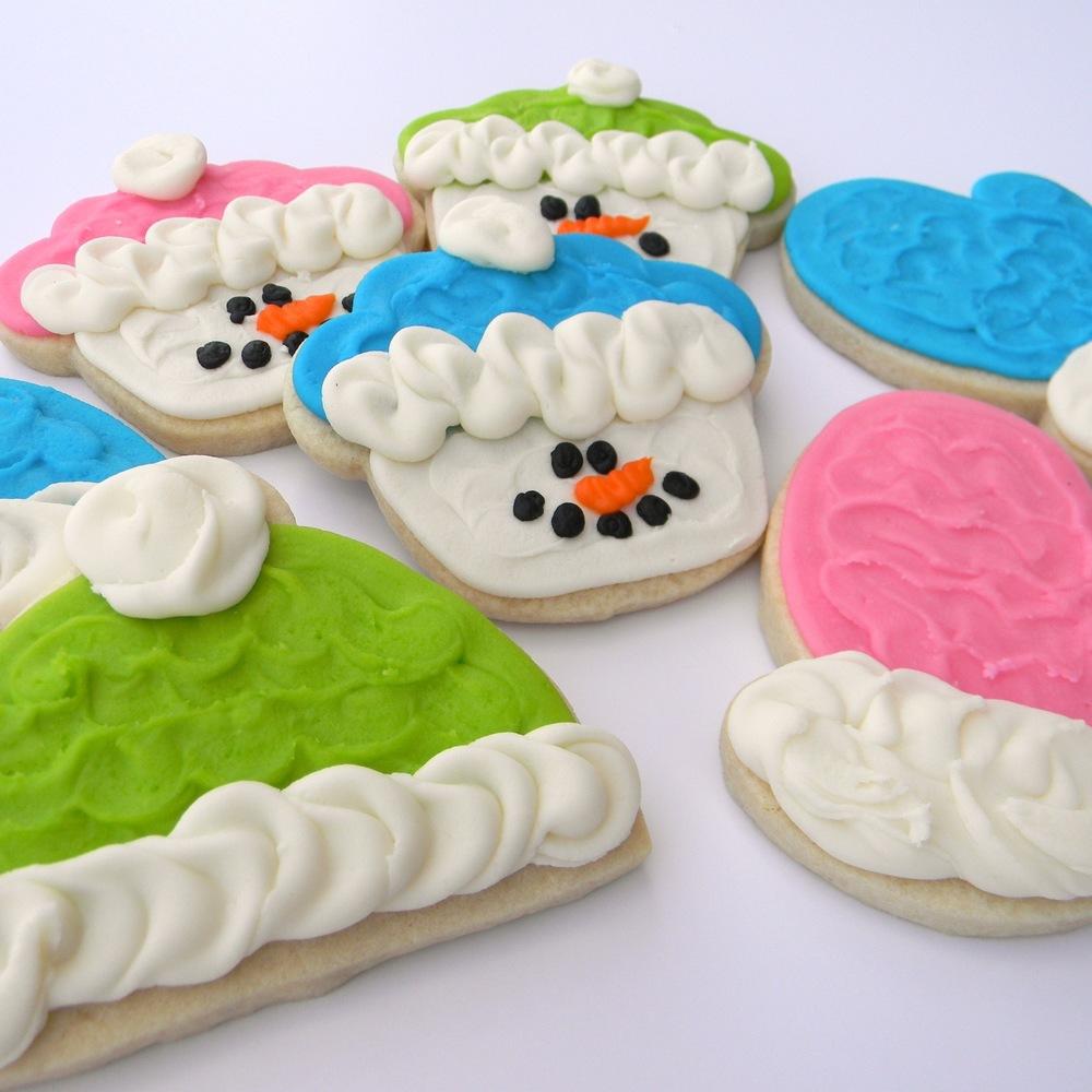 winter.cookies.snowman.hat.mitten.jpg
