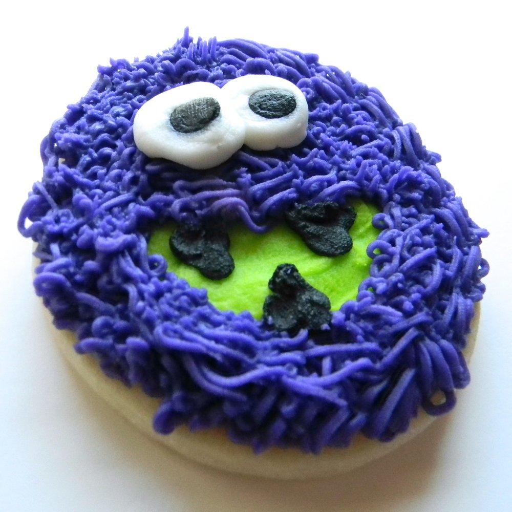 halloween.cookies.happy monster purple.jpg