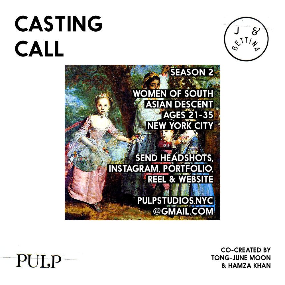 J & Bettina - Season 2 - Casting Call Flyer R2.jpg