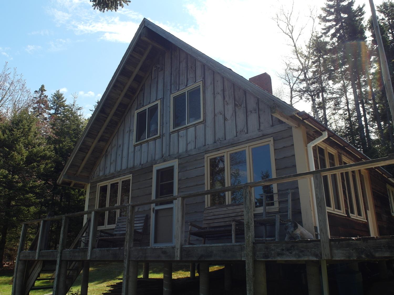 cabin comforts u2014 macduffie family llc