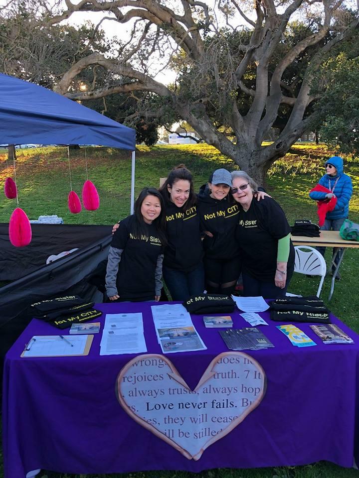 Event Support Volunteers