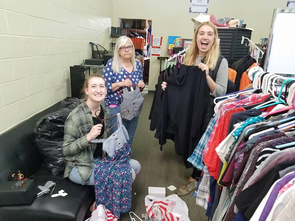 Community Store Volunteers