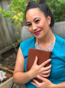 Jenn Alvarez-Byrd |  Child Domestic Abuse Survivor;  SoulJen Solutions, Founder & Life Purpose Coach;  San Francisco City, SFRPD Community Ambassador