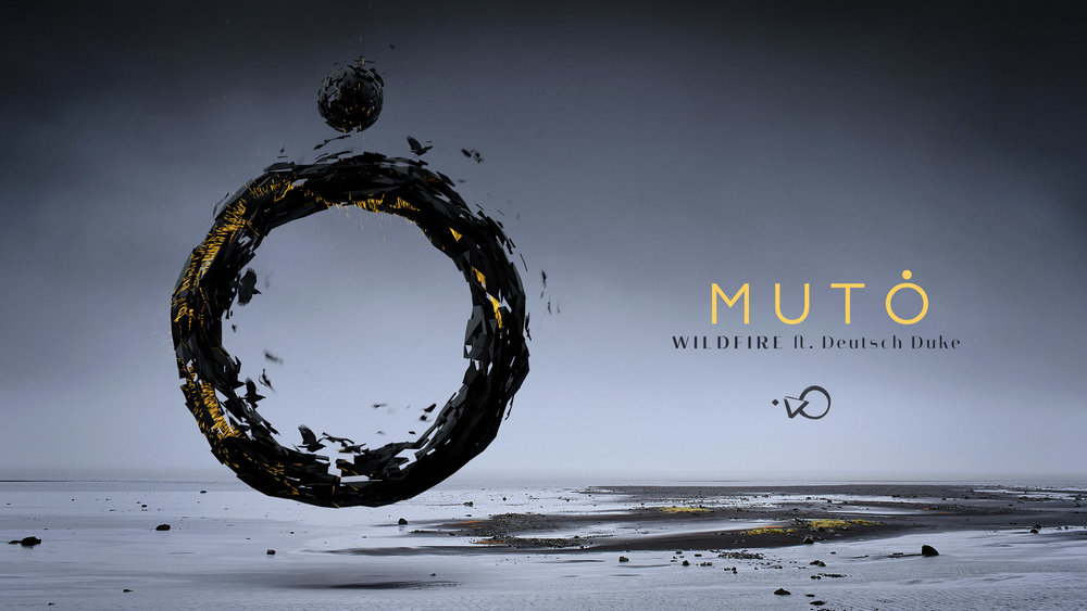 MUTO  Music artworks & animation.