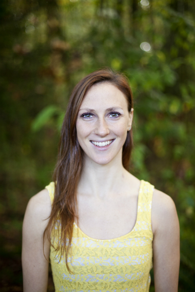Meet the Dancers: Jessica Mego